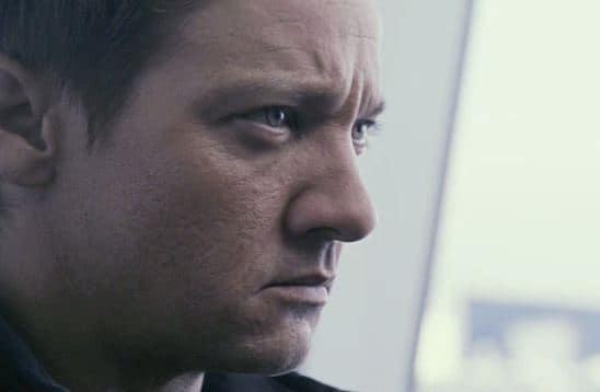 The Bourne Legacy Star Jeremy Renner