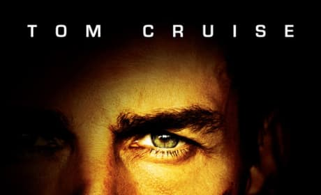 Jack Reacher International Poster: Tom Cruise's One Shot