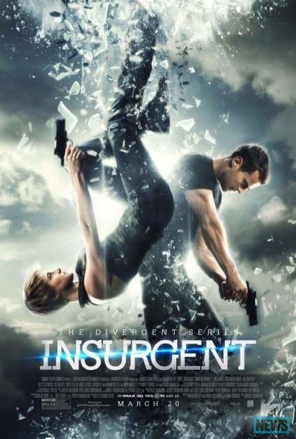 Insurgent Final Poster