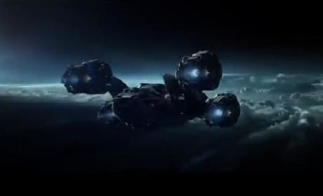 Prometheus Teases Latest Trailer