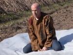 Bruce Willis as Joseph Simmons in Looper