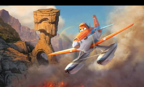 Planes Fire & Rescue Review: Disney Series Soars Higher