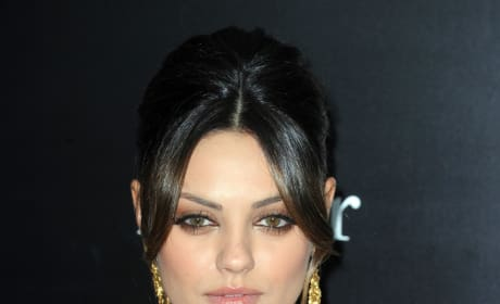 Jupiter Ascending Begins Filming: Mila Kunis and Channing Tatum Star