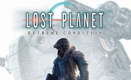 Lost Planet Movie Planned