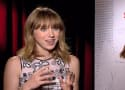 Ruby Sparks Exclusive Interview: Zoe Kazan on Real & Reel Love