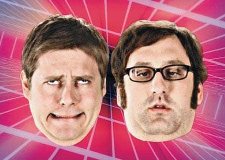 Tim and Eric Awesome Show, Good Job!