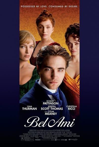 Bel Ami Poster 2