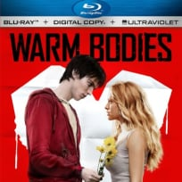 Warm Bodies Blu-Ray