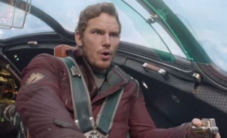 Guardians of the Galaxy Teaser Trailer: Who Are You?