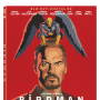 Birdman DVD Review: Michael Keaton Flies Towards Oscar Gold