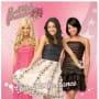 High School Musical Females