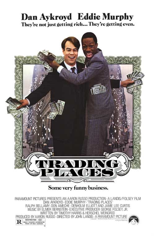 Trading Places Photo