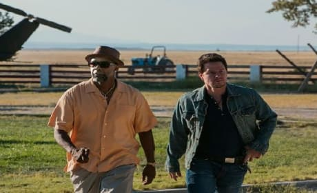 2 Guns Red Band Trailer: I Never Miss