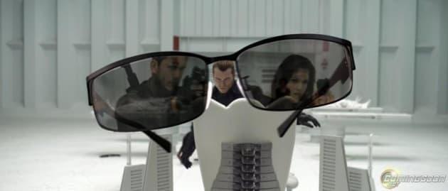 Cool Glasses, Paul.
