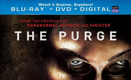 The Purge DVD Review: Horror Comes Home
