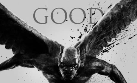 "I, Frankenstein ""Good"" Poster"