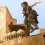 Dastan Jumps!