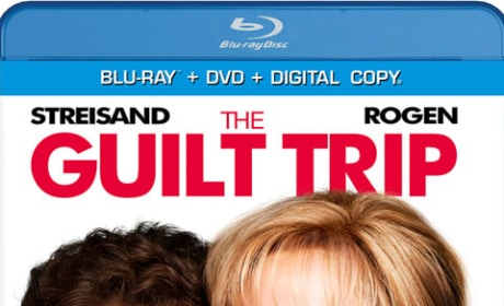 The Guilt Trip DVD Exclusive Clip: Anne Fletcher Goes Behind the Scenes