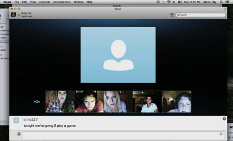 Unfriended Photo STill