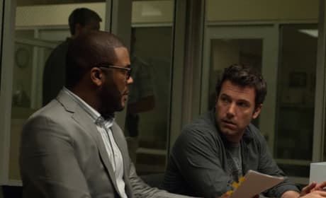 Gone Girl Ben Affleck Tyler Perry