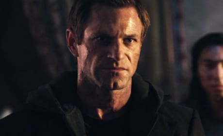 I, Frankenstein Clip: The Secret to Possession
