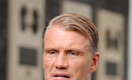 Dolph Lundgren Photo