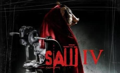 Saw IV Photo