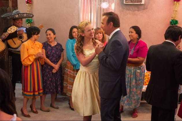 Kevin Costner McFarland USA Still Photo