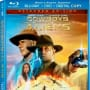 Cowboys and Aliens Blu-Ray