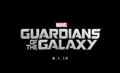 Guardians of the Galaxy Official Logo