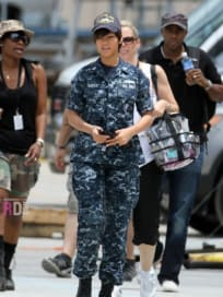 Rihanna Battleship 1
