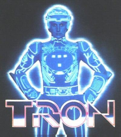 Tron Photo