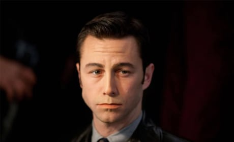 Looper Joseph Gordon-Levitt Still