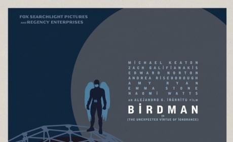 Birdman Nashville Poster