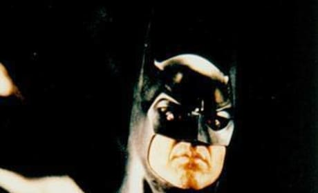 Michael Keaton Answers the Question: Who Is Best Batman?