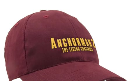 Anchorman 2 Hat