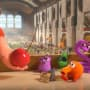 Wreck-It Ralph Review: Get in the Game