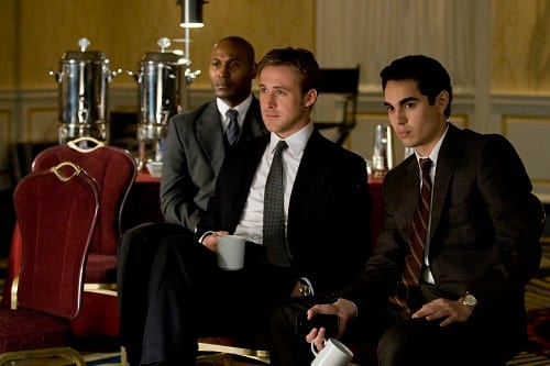 Max Minghella in The Ides of March
