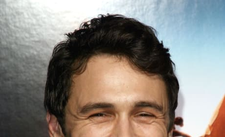 James Franco Does Porn... Sort Of