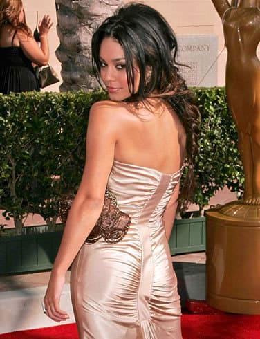 Vanessa Hudgens  Picture