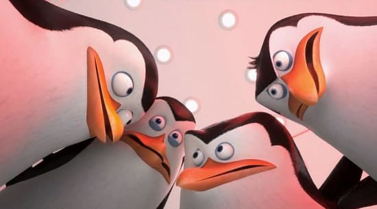 The Penguins of Madagascar Photo Still