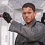 Don't Mess With Chris Redfield's Glasses