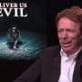 Jerry Bruckheimer Interview Photo