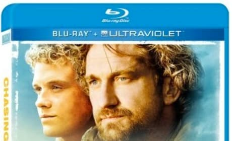 Chasing Mavericks Exclusive Giveaway: Win one of Three Blu-Ray Prize Packs!