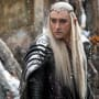The Hobbit The Battle of the Five Armies Lee Pace