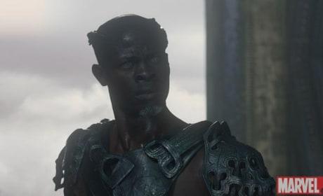 Guardians of the Galaxy Djimon Hounsou