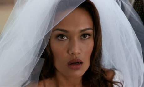 Cassandra gets married?
