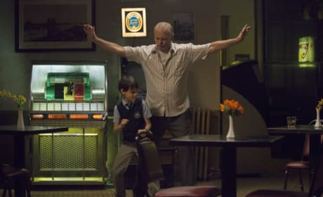St. Vincent Jaeden Lieberher Bill Murray