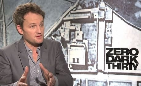 Terminator Genesis: Jason Clarke is John Connor
