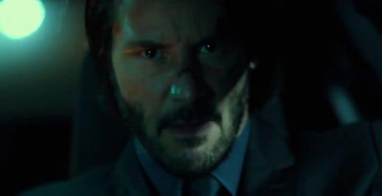 John Wick Is Keanu Reeves